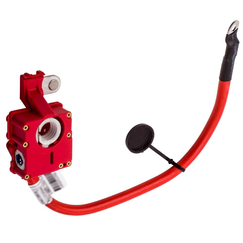 Positive Battery Cable For BMW 3 Series E90 E91 E92 06-13 ...
