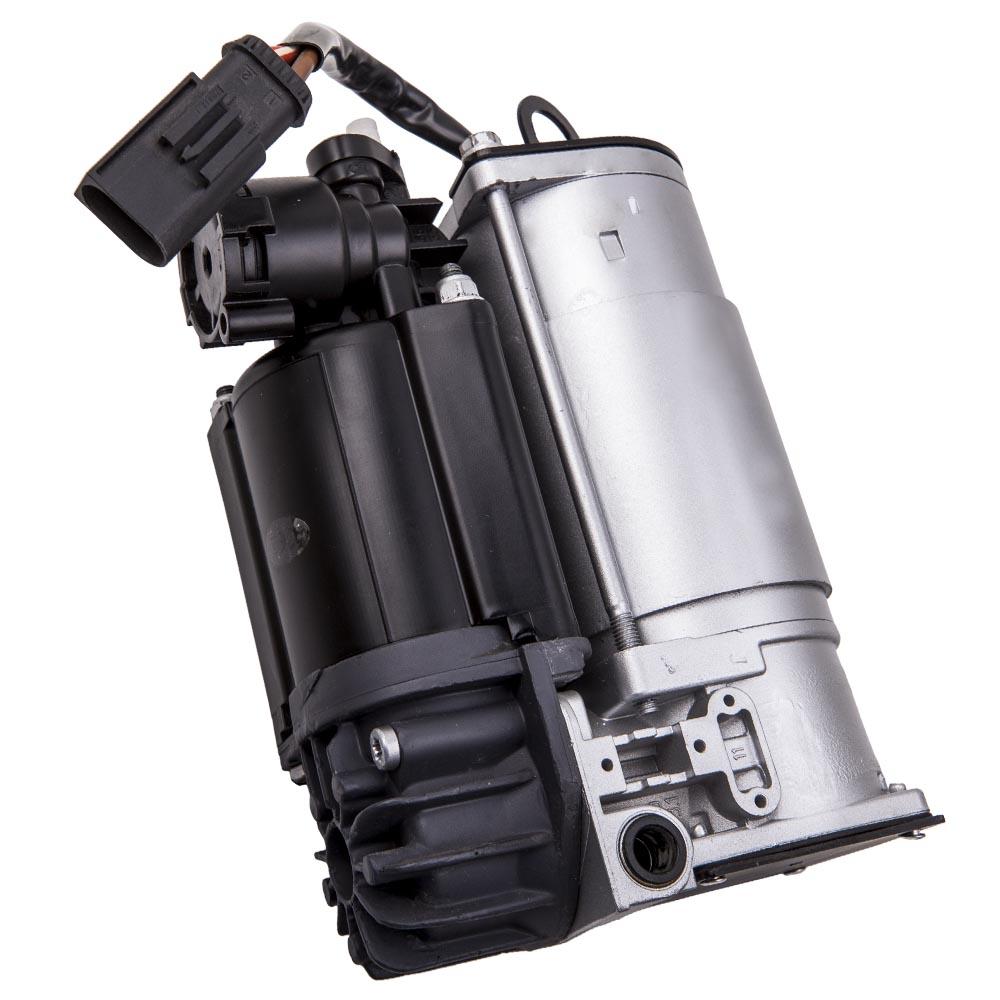 Air Suspension Compressor Pump For JAGUAR XJ X350 X358 C2C22825 2004-2009 | eBay